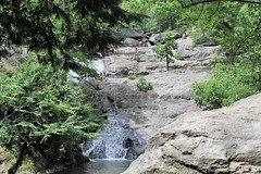 Cunningham Falls SP (karma (Karen)) Tags: trees maryland waterfalls cascades thurmont frederickco mdstateparks cunninghamfallssp