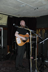 Kim Larsen - OTWATM-337 (leoval283) Tags: kimlarsen otwatm ofthewandandthemoon optreden neofolk studiodeveste leiden show performance gig guitar gitaar