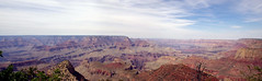 Grand Canyon National Park Panorama (C r u s a d e r) Tags: arizona az grandcanyonnationalpark ptgui pentaxk3