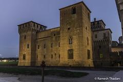 Castello di San Giorgio (Ramesh_Thadani) Tags: italy castle italia it mantova castelo ita castello lombardia mantua lombardy ducalpalace castellodisangiorgio castleofsaintgeorge palazzoducaledimantova