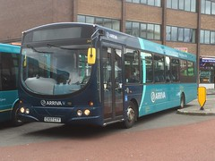 Photo of 2649 at Wrexham on X51