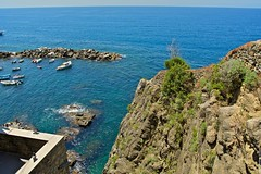 2016-07-04 at 13-55-58 (andreyshagin) Tags: riomaggiore italy architecture andrey shagin summer nikon d750 daylight trip travel town tradition beautiful