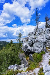 Okolice Szczelinca (dRvECtoR) Tags: dualiso canon 6d kudowa zdrój szczeliniec wielki niebieski szlak krajobraz landscape magic lantern magiclantern ml