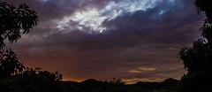 prados del este puesta de sol 3 (fedelea1962) Tags: sunset caracas venezuela tropico tropic