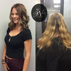 Corrective Balayage Technique @znevaehsalon #hairsalon #haircolor #knoxvilletn #znevaehsalon #LorealPro #lorealprofessionnelsalon #lezlieprice #lezlieatznevaehsalon #bestsalon #madisonatznevaehsalon #knoxvillesalon (lezlie.price) Tags: hairsalon haircolor knoxvilletn znevaehsalon lorealpro lorealprofessionnelsalon lezlieprice lezlieatznevaehsalon bestsalon madisonatznevaehsalon knoxvillesalon