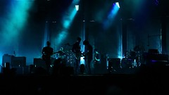 Arend- 2016-09-11-479 (Arend Kuester) Tags: radiohead live music show lollapalooza thom york phil selway ed obrien jonny greenwood colin clive james rock alternative amoonshapedpool