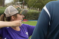 20160919_nvssc_day-2 (48) (U.S. Department of Veterans Affairs) Tags: summer sports clinic adaptive sandiego therapy sport archery chula vista olympic training center