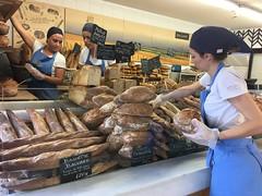 Baluard (annebethvis) Tags: baluard bakker barceloneta brood culinair