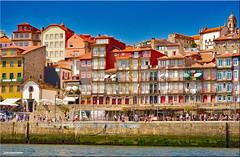 Oporto (juanmerkader) Tags: oporto porto picture pic picoftheday portugal europe nikon nikond750 travel tourist turismo picofftheday cityscape city