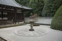 Unryu-in Stone Garden (Patrick Vierthaler) Tags: unryuin unryu temple tempel kyoto summer sommer stone garden steingarten zen sennyuji sennyuuji sennyu ji eastern higashiyama
