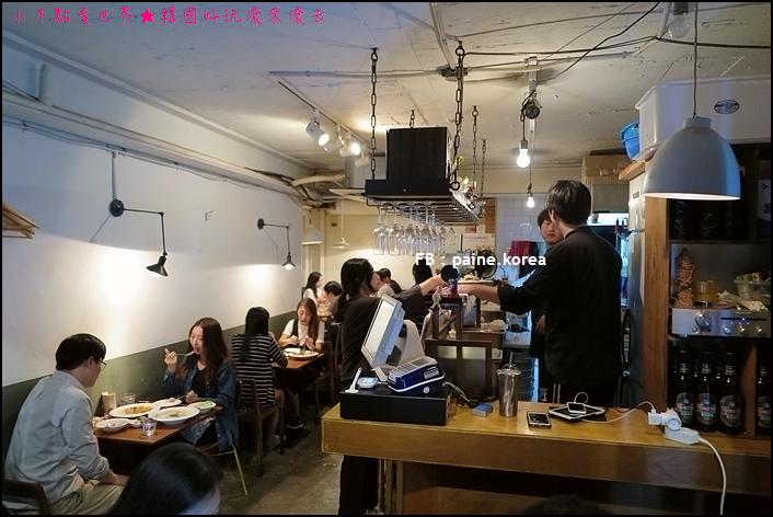 Gamchil 韓風義大利麵 (5).JPG