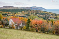 Charlevoix - Qubec (Nino H) Tags: canada qubec quebec charlevoix malbaie nature fall automne colors landscape