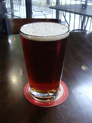Coulrophobia India Red Ale (knightbefore_99) Tags: red india canada beer bar vancouver pub bc cerveza phillips ale craft local staugustine eastvan pivo coulrophobia