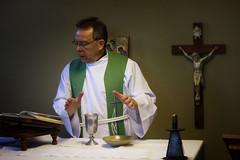Society of the Holy Trinity - Fall 2014 Retreat (Kayakman) Tags: cross prayer retreat lutheran wi sts curisfix