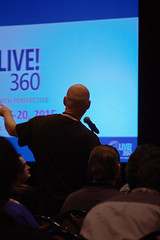 Live360 Conference Panel (Chris O'Brien - Ellipsis-Imagery) Tags: trip 6 orlando florida iso400 f5 135mm 2014 120sec canoneos40d chrisopics live360 ellipsisimagery