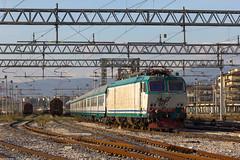 E632 029 (Samuele Poli - www.railspotters.eu) Tags:
