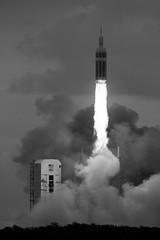 Orion Exploration Flight Test 1 - Launch Day