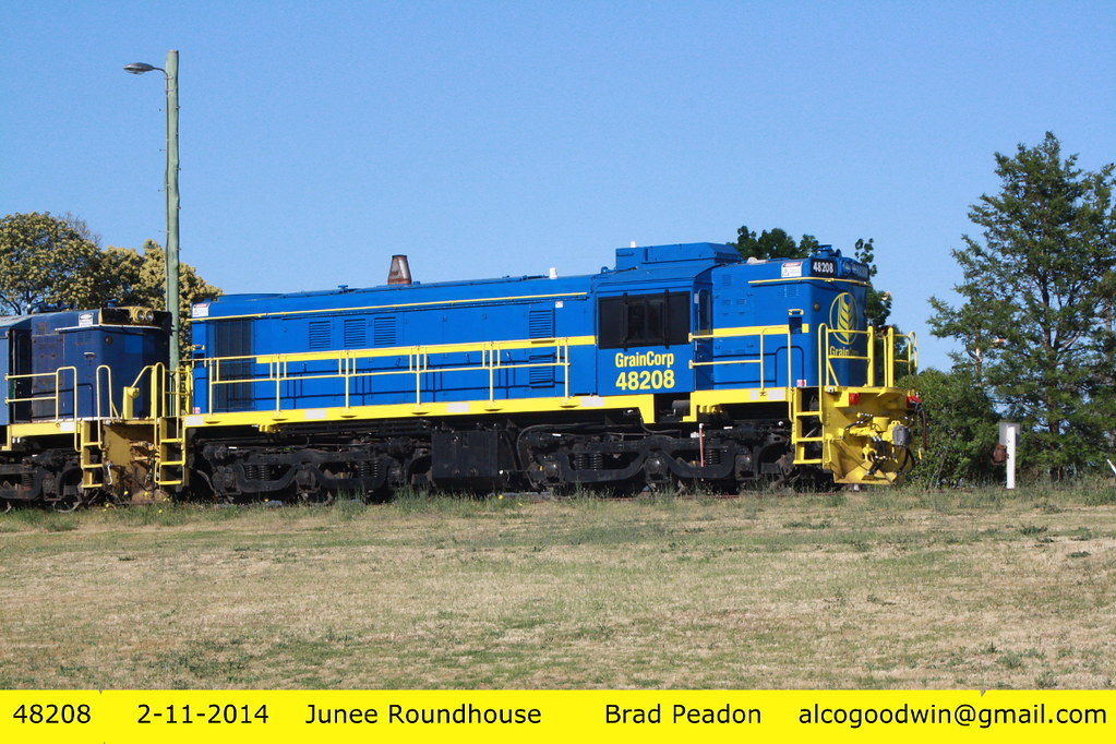 The World's Best Photos of locomotives and wheat - Flickr