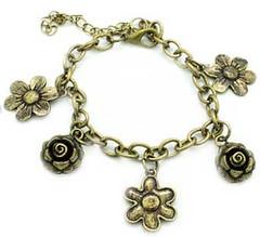 5th Avenue Brass Bracelet K2 P9491A-5