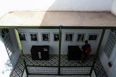 Maison de la Photographie, Marrakech (Giorgio De Cicco) Tags: africa travel sky shadows mosque morocco national marocco marrakech oriente casablanca oriental geographic moschea