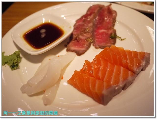 捷運世貿台北101美食饗食天堂吃到飽buffet海鮮螃蟹image054