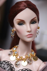 The most beautiful FR dolls of the year... (Isabelle from Paris) Tags: fashion elise market royalty montaigne isabelleparisjewels