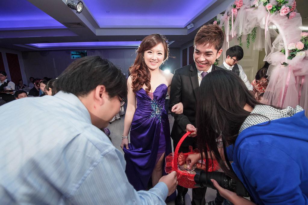 台南商務會館 婚攝0073