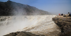 HUKOU WATERFALL-2