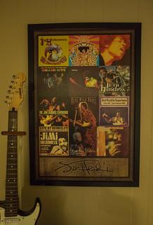 Jimi Hendrix #48 Vintage