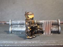 Next Gen Warfighter (SecutorC) Tags: greek starwars fighter lego roman dwarf fantasy future demon warhammer warrior samurai minifig custom viking orc dwarves spartan gladiator samuraix apoc customx gox customlego fighterx fantasyx soldierx romanx starwarsx greekx steampunkx warriorx skyrimx dwarfx warhammerx appocx dwarvesx