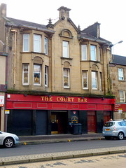 The court Bar 2 (dddoc1965) Tags: street november st shop james scotland town moss closed photographer open shops stores paisley let 19th 2014 buisness fronts underwoods davidcameron paisleypattern smithhill dddoc paisleytown paisleyhighstreet positivepaisley