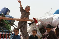 UNHCR News Story: The challenge of life in their Afghan homeland for children born in exile (UNHCR) Tags: pakistan boy afghanistan children asia child refugees help aid exile karachi departure protection solution assistance kabul unhcr durable returnees unrefugeeagency caswaname voluntaryrepatriation unitednationsrefugeeagency unitednationshighcommissionerforrefugees unhighcommissionerforrefugees songal theunitednationsconventionontherightsofthechild