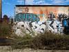 (gordon gekkoh) Tags: graffiti oakland hcm enron buer krime