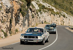 Ford Mustang 1967 (tautaudu02) Tags: auto cars ford automobile 2000 tour moto mustang coches voitures optic 2014