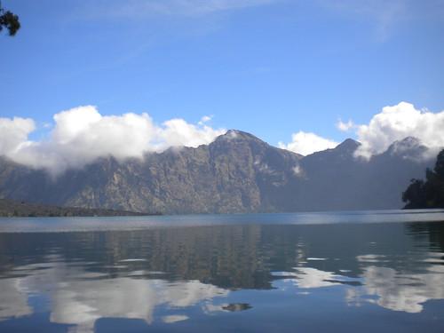 Lake Segara Anak, Mount Rinjani, Lombok