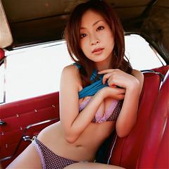 辰巳奈都子 画像91