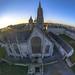 Basilique+Notre-Dame+du+Folgo%C3%ABt+-+Le+Folgo%C3%ABt+%28Finist%C3%A8re%29+-+Parrot+Bebop+Drone