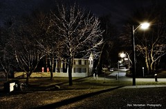 silent night holy night (Rex Montalban Photography) Tags: niagara hdr notl nikond40x rexmontalbanphotography
