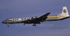 EI-BRP (Ken Meegan) Tags: dublin cargo 35 cl44 aerturas eibrp 18111988 canadaircl44d8 cl44d8 canadaircl44d48