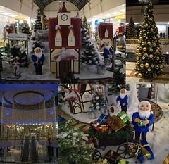 Gera Arcaden - 07.12.2014 (Schattenlichter_80) Tags: germany weihnachten deutschland thringen advent weihnachtsmarkt gera mrchen mrchenmarkt