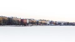 Copenhagen images - Sortedams Dosseringen