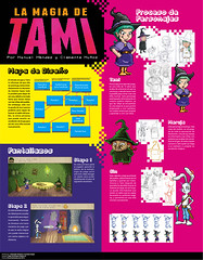 Examen Taller (Manu manos con tinta) Tags: pixel videogame dragonquest toriyama pointandclick