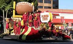 Florida State University - SEMINOLES (Prayitno / Thank you for (10 millions +) views) Tags: california ca roses rose football acc university state florida fsu seminoles parade tournament cheer leaders pasadena float 2015 konomark