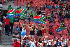 Sevens Fans, Day Two