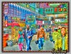 Hong Kong >>> Street scene (tiokliaw) Tags: world city friends people colour reflection travelling beautiful beauty digital photoshop buildings wonderful island hongkong interesting fantastic nikon scenery holidays colours exercise earth expression awesome perspective images explore winner greatshot imagination sensational greetings colourful discovery hdr finest overview creations excellence infocus addon highquality inyoureyes teamworks digitalcameraclub supershot hellobuddy inyoureye mywinners worldbest anawesomeshot aplusphoto flickraward almostanything goldstaraward thebestofday flickrlovers sensationalcreations blinkagain burtalshot