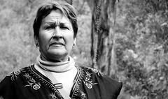 Mi Madre  People Rostros De México Photo By Agustín Orozco Díaz - 2015 at Bosque Los Colomos (aozaid) Tags: people mimadre rostrosdeméxico photobyagustínorozcodíaz2015