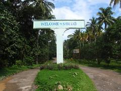 (jhholidays) Tags: holiday sign del forest philippines jungle skog 2009 semester norte skylt mindanao zamboanga djungel filippinerna sibutad