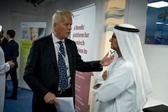 Nordic cleantech incubator office launch at Masdar City - Jan 2015 (Nordic Innovation) Tags: office abudhabi nordic incubator wastemanagement cleantech presidentoficeland masdarcity nordicinnovation jan2015 nordicmade nordiccleantech