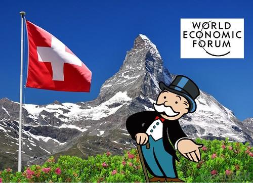 From flickr.com: Davos {MID-70098}