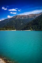 Robert Emmerich - 9 PAN Landscape summer panorama in the alps in - Austria